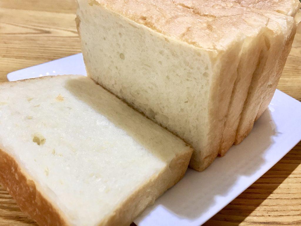 ホップ 食パン