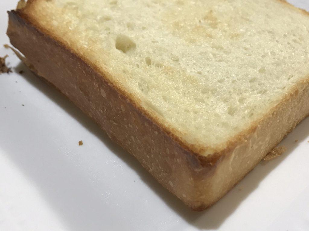 食パントースト
