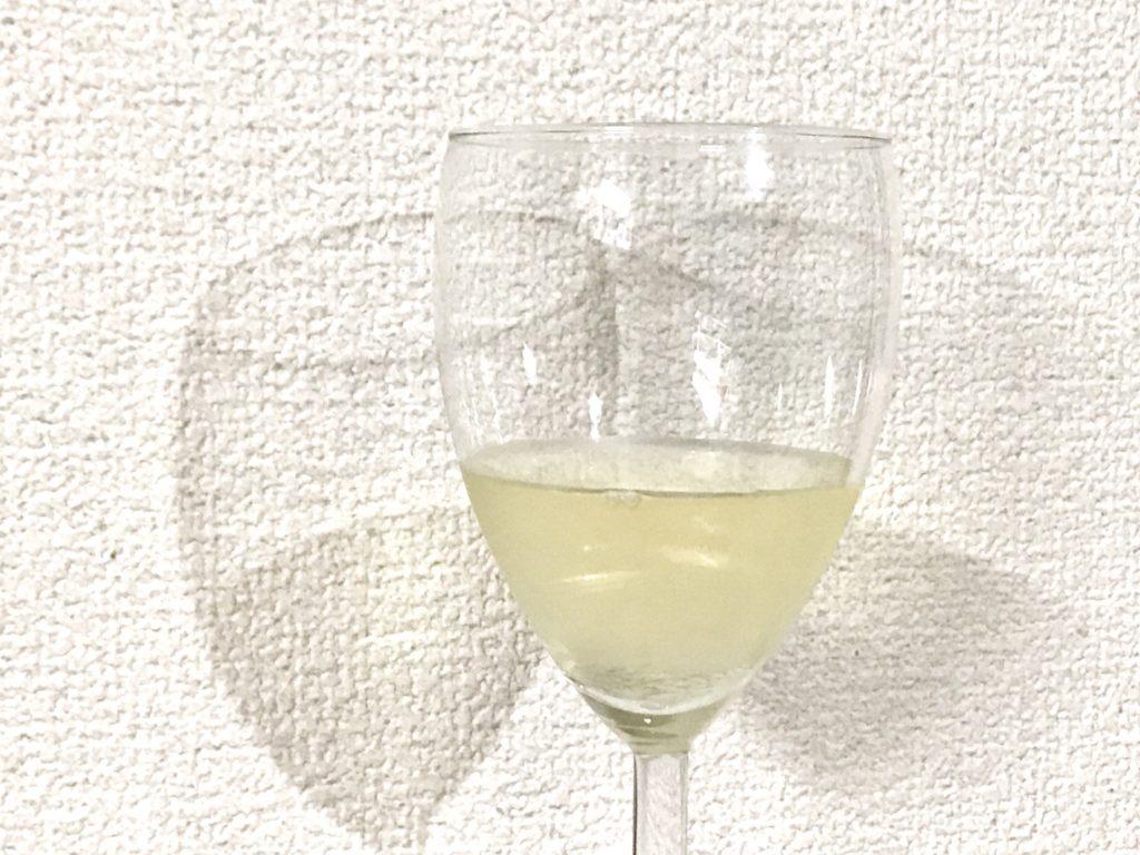 ピノグリワイングラス